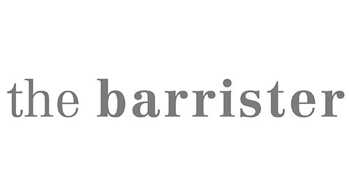 Logo-barrister